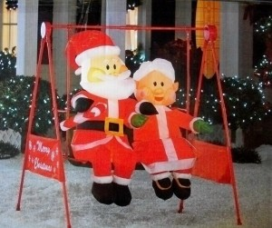 10 mr and mrs santa claus